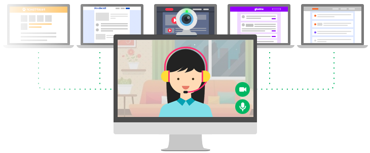 Remote learning for K12